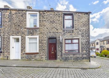 Thumbnail 2 bed terraced house for sale in Craven Street, Colne