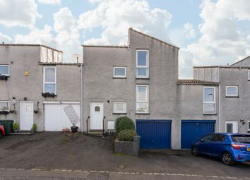 Thumbnail 3 bed town house for sale in 30 Barntongate Terrace, Edinburgh