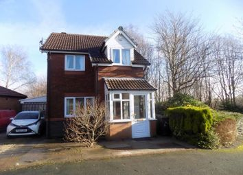 Thumbnail 3 bed detached house to rent in Herons Way, Bolton