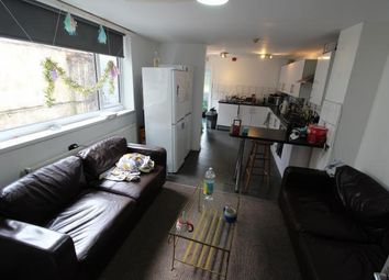 Thumbnail 6 bed terraced house to rent in Richmond Road, Cathays, Cardiff