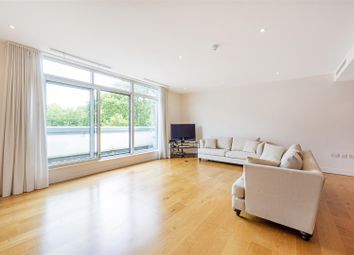 Thumbnail 3 bedroom flat to rent in Neville House, Page Street, Westminster, London