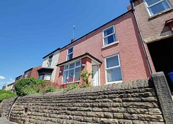 Thumbnail 3 bed semi-detached house for sale in Gleadless Road, Sheffield