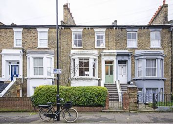 Thumbnail 4 bed property for sale in Greenwood Road, Hackney, London