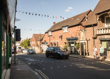 Thumbnail Commercial property for sale in Romsey Road, Lyndhurst
