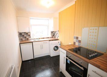 Thumbnail 2 bed flat to rent in Holme Dene, Hunwick, Crook