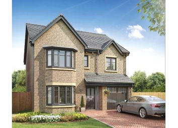 Thumbnail 4 bed semi-detached house for sale in Jackson Row, Glusburn