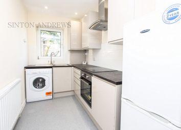 Thumbnail 1 bedroom flat to rent in Golden Manor, Hanwell