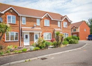 Thumbnail 3 bed terraced house to rent in Chatfield Way, East Malling, West Malling