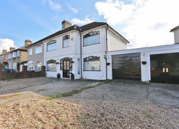 Thumbnail 5 bed semi-detached house for sale in Stapleton Road, Bexleyheath