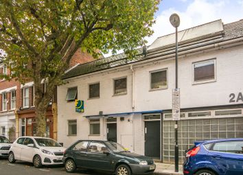Thumbnail 3 bed flat for sale in Ronalds Road, Highbury