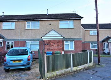 Thumbnail 3 bed semi-detached house for sale in Lime Tree Avenue, Worksop
