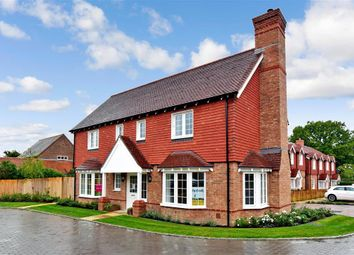4 bed detached house for sale in Eyhorne Street, Ellesmere, Hollingbourne, Kent ME17