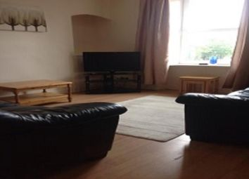 Thumbnail 1 bed flat to rent in Ffl, 75 High Street, Inverurie