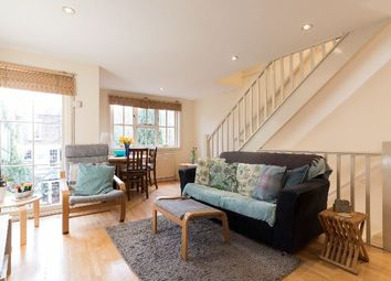 Thumbnail 1 bed flat to rent in Strand On The Green, London