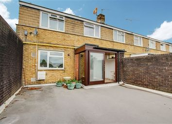 Thumbnail Maisonette to rent in Furnace Parade, Crawley