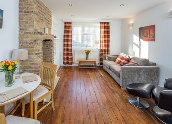 Thumbnail 3 bed flat to rent in 25 Combedale Road, London