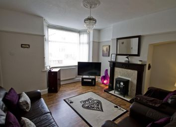 Thumbnail 3 bed end terrace house for sale in Downside Road, Acklam, Middlesbrough