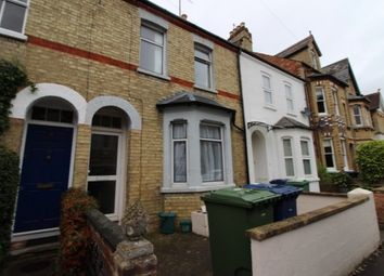 Thumbnail 5 bed flat to rent in Aston Street, Oxford