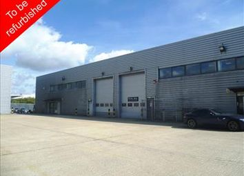 Thumbnail Light industrial to let in Unit 9, The Nelson Centre, Portfield Road, Portsmouth
