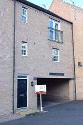 Thumbnail 2 bedroom flat to rent in Falstaff Court, Chellaston, Derby
