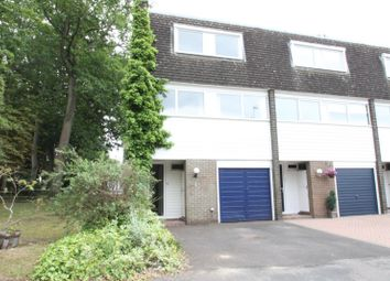 Thumbnail 3 bed end terrace house to rent in Hawthorn Close, Horsham
