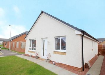 Thumbnail 2 bed bungalow for sale in Forge Crescent, Bishopton, Renfrewshire
