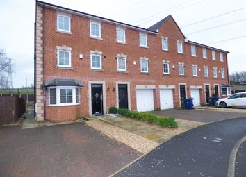 Thumbnail 5 bed end terrace house to rent in The Old Tramway, Tramway Lane, Bamber Bridge