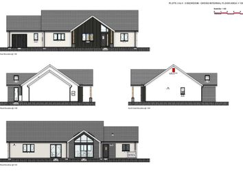 Thumbnail 3 bed detached bungalow for sale in The Warren, Bideford
