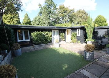 Thumbnail 1 bed bungalow to rent in Yewlands Close, Banstead