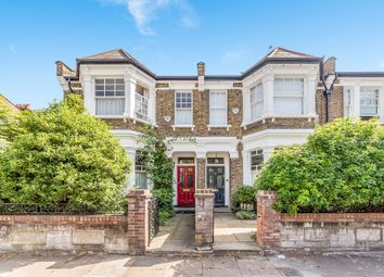 Thumbnail 4 bedroom end terrace house for sale in Summerfield Avenue, London