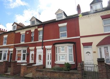 Thumbnail 3 bedroom terraced house for sale in Washbrook Road, Rushden
