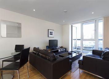 Thumbnail 2 bed flat to rent in 71G Drayton Park, Islington, London