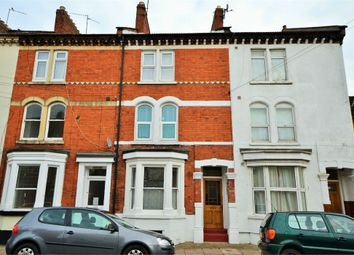 Thumbnail 4 bedroom town house for sale in Colwyn Road, Northampton