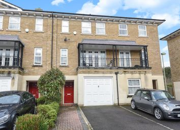 Thumbnail 4 bed town house for sale in Reliance Way, Oxford OX4,