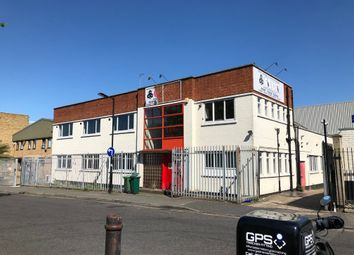 Thumbnail Industrial to let in Sandgate Street, London