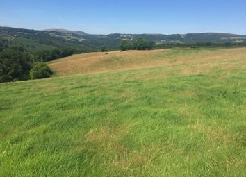 Thumbnail Land for sale in Holne, Newton Abbot