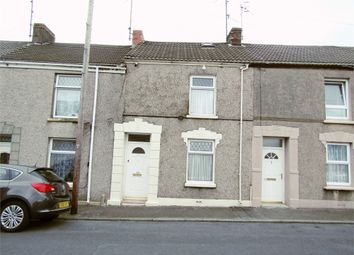 Thumbnail 2 bed terraced house for sale in Llewellyn Street, Llanelli, Carmarthenshire