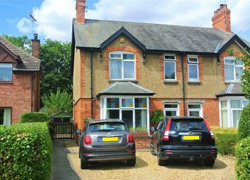 4 bed semi-detached house for sale in North Road, Bourne, Lincolnshire PE10