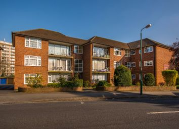 Thumbnail 2 bedroom flat for sale in Grange Court, Grange Road, Sutton