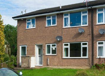 2 bed flat for sale in Derwent Drive, Chinley, High Peak, Derbyshire SK23