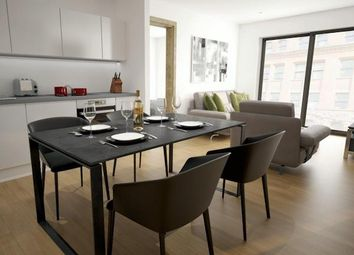 Thumbnail 1 bed flat to rent in Transmission House, Tib Street, Manchester