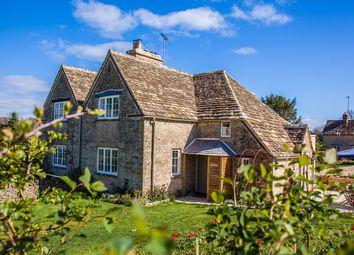 Thumbnail 3 bed cottage to rent in Daneway Hill, Sapperton