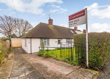Thumbnail 2 bed semi-detached bungalow for sale in Elmside, Guildford