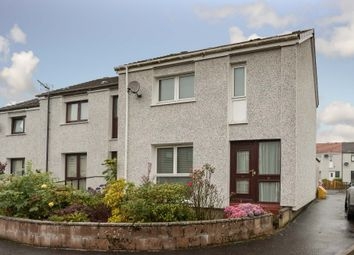 Thumbnail 2 bed end terrace house for sale in Isla Road, Alyth, Perthshire
