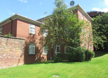 Thumbnail 1 bed flat for sale in Park Lane, Congleton