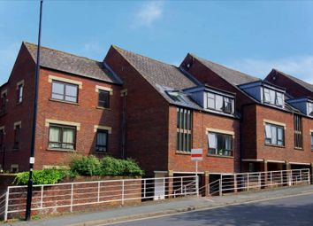 Thumbnail 2 bed flat for sale in North Street, Lewes
