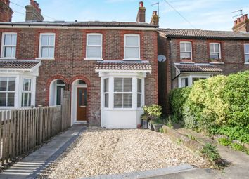 Thumbnail 3 bed semi-detached house for sale in The Orchards, Longfield Road, Tring