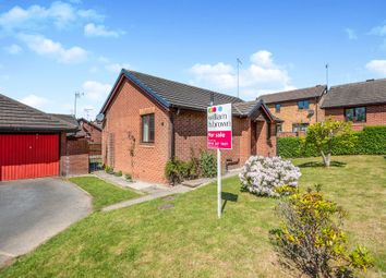 Thumbnail 2 bed detached bungalow for sale in Lundwood Close, Owlthorpe, Sheffield