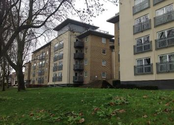 Thumbnail 1 bed flat to rent in Cline Road, London