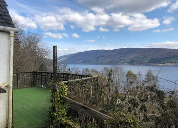 Thumbnail 4 bedroom property for sale in The Barn Achnahannet Drumnadrochit, Inverness